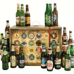 Brauerei-Spezialitäten