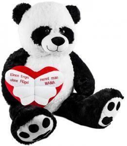 Brubaker Pandabär 100 cm