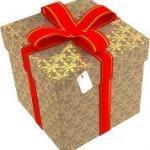 Kalender-Ideen Geschenke