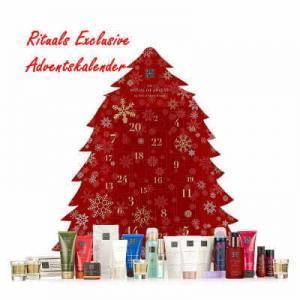 Kosmetik Weihnachtskalender