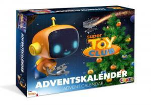 Craze Adventskalender Kinder