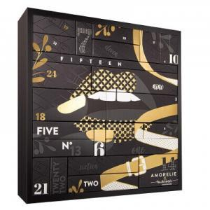 Amorelie Adventskalender Luxury