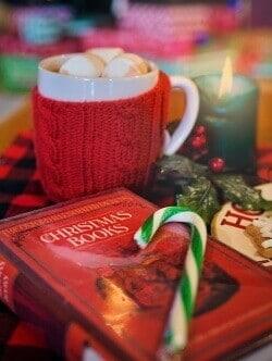 Weihnachtswünsche Geschichten