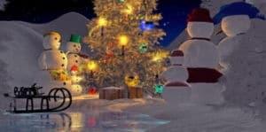 Weihnachtsbräuche und Traditionen