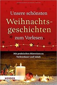 Weihnachten Geschichten zum Vorlesen