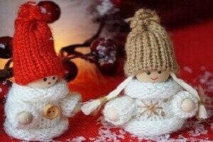 Weihnachten Pullover