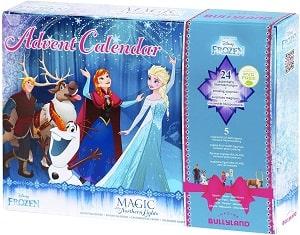Adventkalender Frozen Eiskönigin