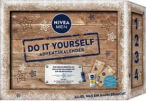 Nivea Men Beauty Kalender für Männer