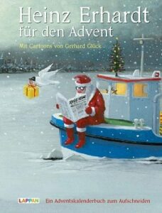 Adventsgeschichten Heinz Erhardt